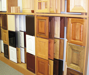 ... showroom doors & Eastop Counter Inc. - Kitchen Doors